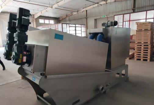 重庆污水处理设备厂家医疗污水处理